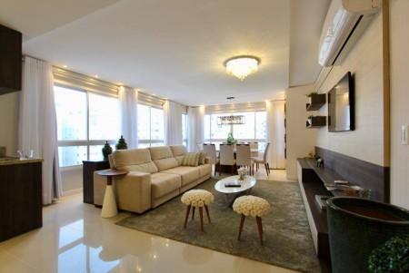 Apartamento 3 dormitórios em Capão da Canoa   Ref.: 1029