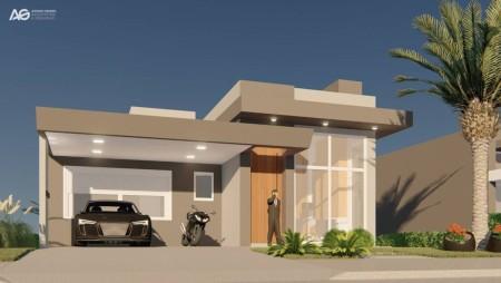 Casa em Condomínio 3 dormitórios em Capão da Canoa | Ref.: 1271