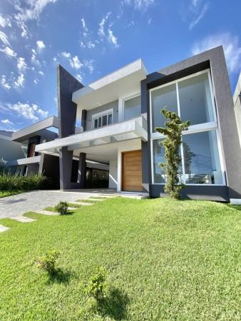 Casa em Condomínio 4 dormitórios em Capão da Canoa | Ref.: 1278
