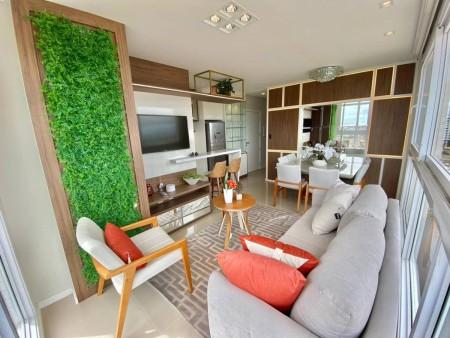 Apartamento 3 dormitórios em Capão da Canoa RS | Ref.: 1597