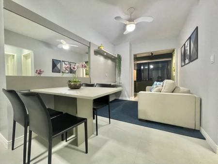 Apartamento 1dormitório em Capão da Canoa RS | Ref.: 1627
