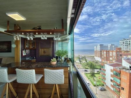 Apartamento 3 dormitórios em Capão da Canoa | Ref.: 167
