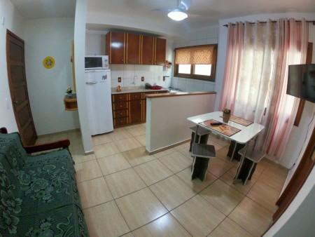 Apartamento 1dormitório em Capão da Canoa   Ref.: 1900