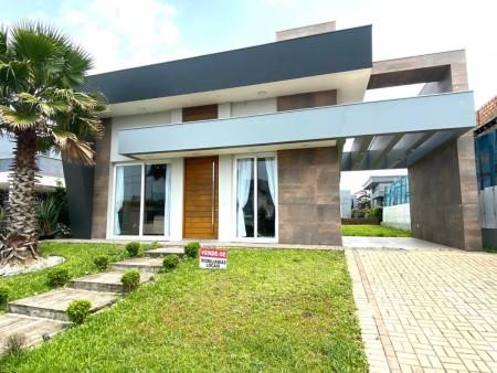 Casa em Condomínio 4 dormitórios em Capão da Canoa | Ref.: 2046