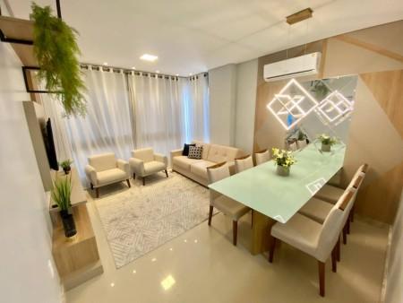 Apartamento 3 dormitórios em Capão da Canoa, RS   Ref.: 2164