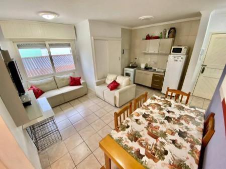 Apartamento 2 dormitórios em Capão da Canoa   Ref.: 2168