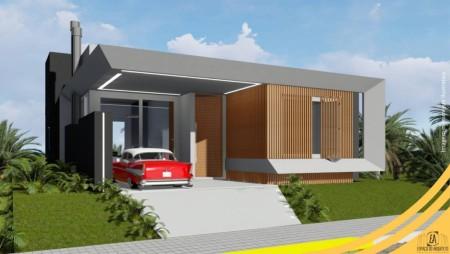 Casa em Condomínio 4 dormitórios em Capão da Canoa | Ref.: 2191