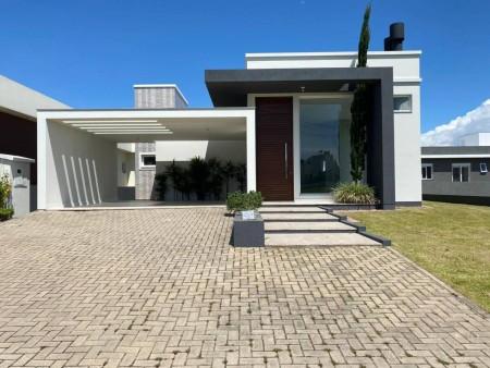 Casa em Condomínio 3 dormitórios em Capão da Canoa | Ref.: 2197
