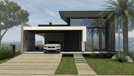 Casa em Condomínio 4 dormitórios em Capão da Canoa | Ref.: 2199
