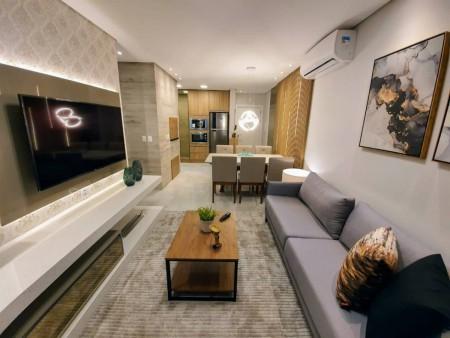 Apartamento 2 dormitórios em Capão da Canoa, RS | Ref.: 2499