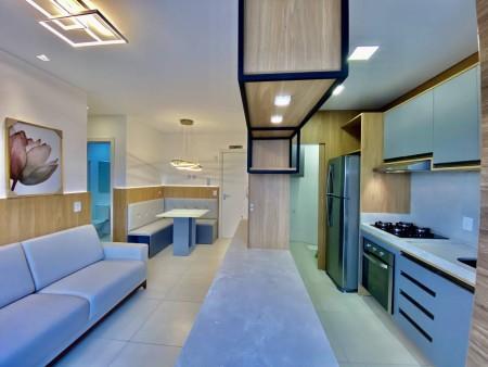 Apartamento 1dormitório em Capão da Canoa, RS | Ref.: 2539