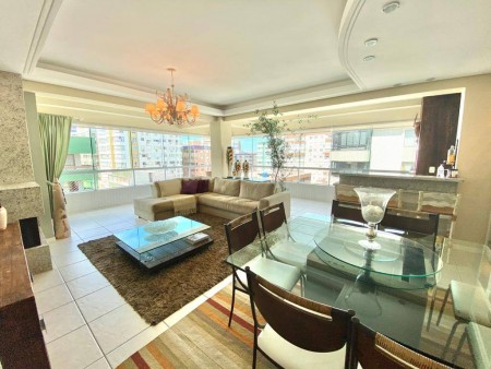Apartamento 4 dormitórios em Capão da Canoa   Ref.: 2607