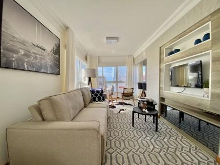Apartamento 4 dormitórios em Capão da Canoa   Ref.: 2691