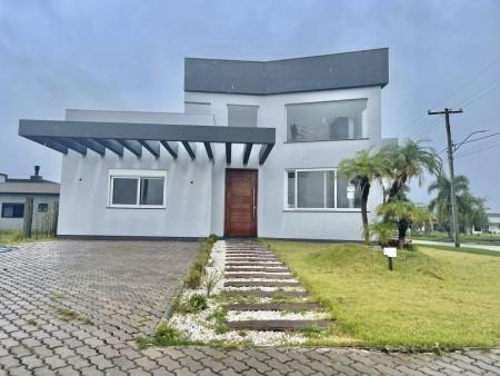 Casa em Condomínio 4 dormitórios em Capão da Canoa | Ref.: 2861