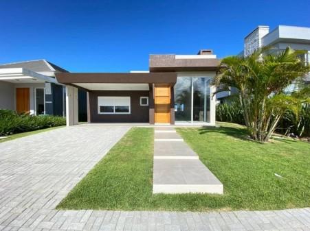 Casa em Condomínio 3 dormitórios em Capão da Canoa | Ref.: 3064