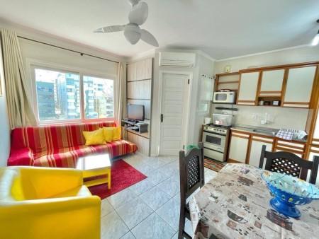 Apartamento 1dormitório em Capão da Canoa   Ref.: 3221