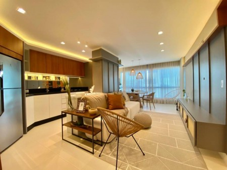 Apartamento 2 dormitórios em Capão da Canoa | Ref.: 3404