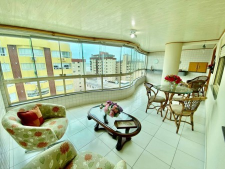 Apartamento 2 dormitórios em Capão da Canoa | Ref.: 3743