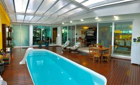 Casa em Condomínio 5 dormitórios em Capão da Canoa   Ref.: 825